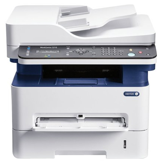 МФУ лазерное Xerox WorkCentre 3215NI