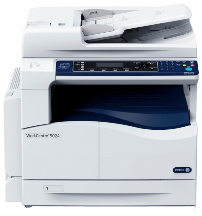 МФУ лазерное Xerox WorkCentre 5024