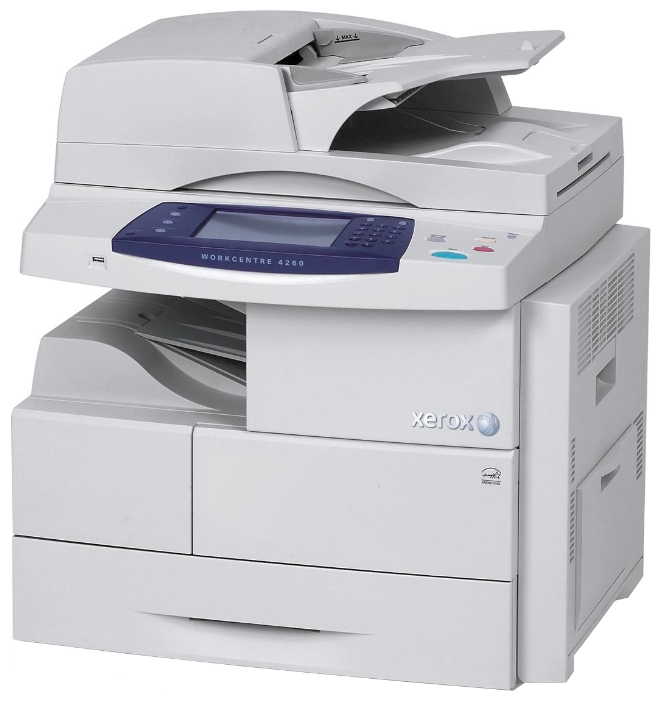 МФУ лазерное Xerox WorkCentre 4250D