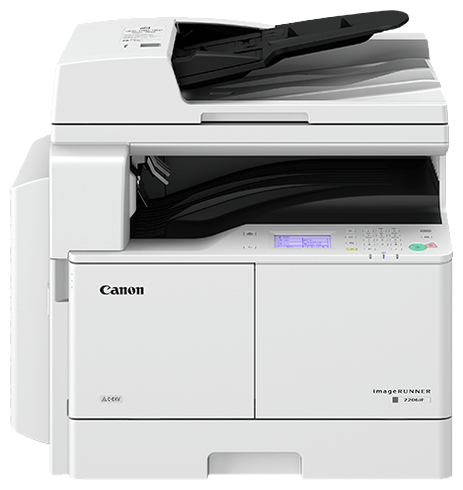МФУ лазерное Canon imageRUNNER 2206iF
