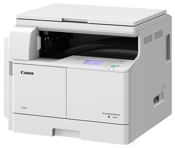 МФУ лазерное Canon imageRUNNER 2206
