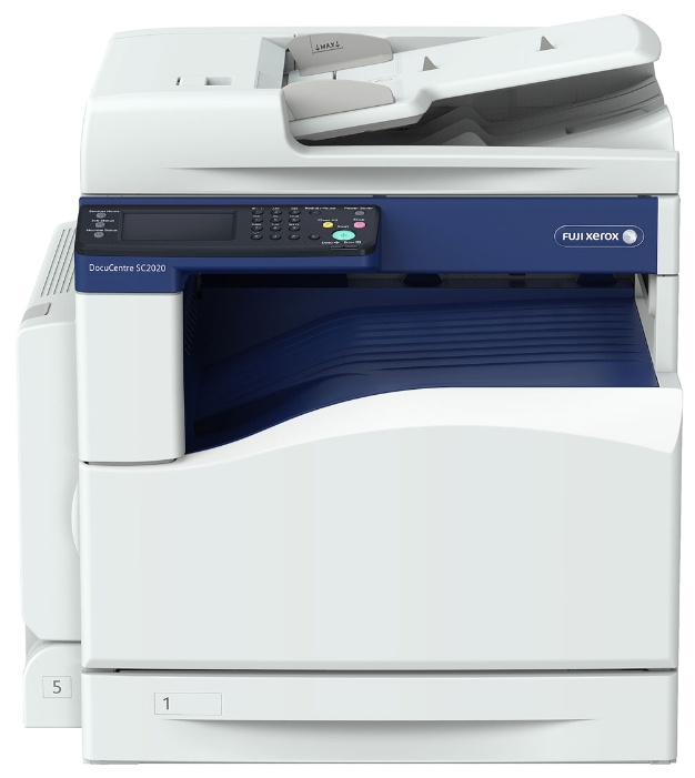 МФУ лазерное Xerox DocuCentre SC2020