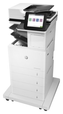 МФУ лазерное HP LaserJet Enterprise MFP M631z