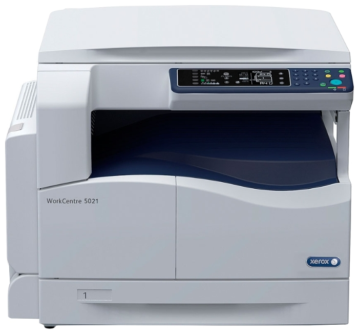 МФУ лазерное Xerox WorkCentre 5021