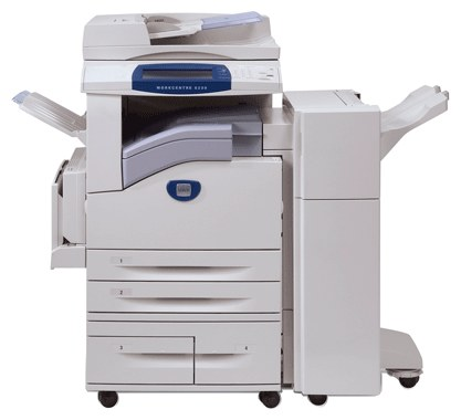 МФУ лазерное Xerox WorkCentreP 5225A