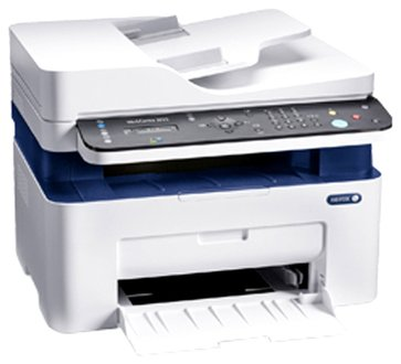 МФУ лазерное Xerox WorkCentre 3025NI