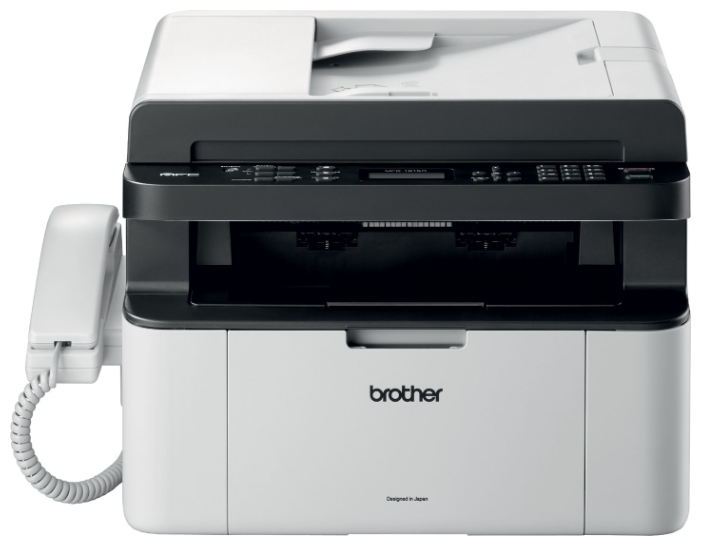 МФУ лазерное Brother MFC-1815R