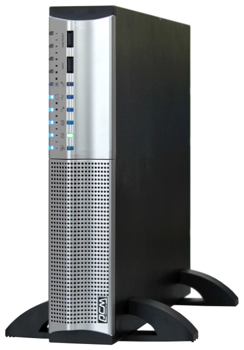 ИБП Powercom SRT-1500A