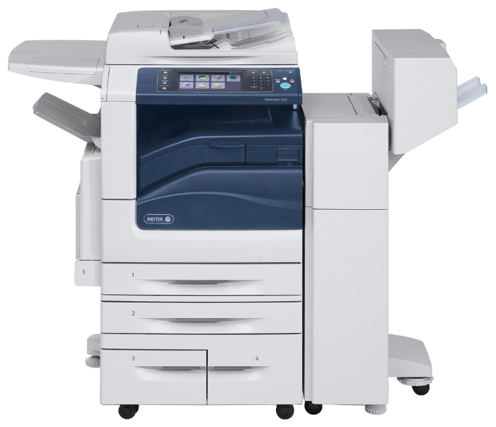 МФУ лазерное Xerox WorkCentre 7200i