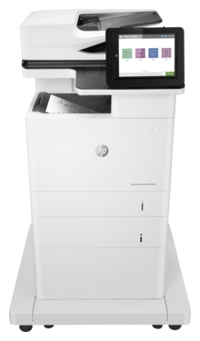 МФУ лазерное HP LaserJet Enterprise M632fht