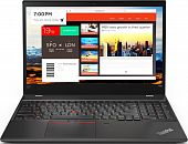 Ноутбук Lenovo ThinkPad T580 (20L90023RT)