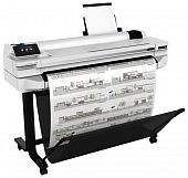 Плоттер   HP DesignJet T530 36-in Printer  ( 5ZY62A )