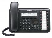Системный телефон Panasonic KX-DT543RUB черный