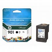 Картридж Hewlett Packard 901 Black для OfficeJet J4580